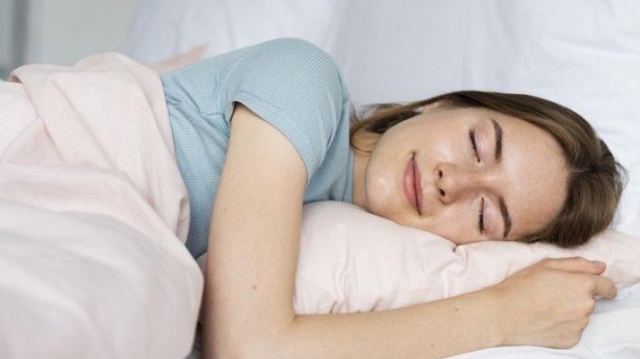 Hanya 10 Detik Lakukan Hal Ini Bisa Langsung Tertidur, Simak Tips Berikut Ini