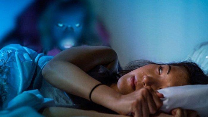 Tidur dengan Mata Terbuka, Apakah Disebabkan Karena Penyakit? Berikut 8 Penyebabnya