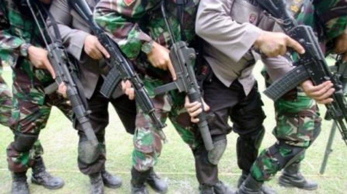 Pimpinan Mabes TNI AD Marah Besar, 20 Prajurit Kelompok LGBT Malah Dibebaskan dan Tak Dipecat