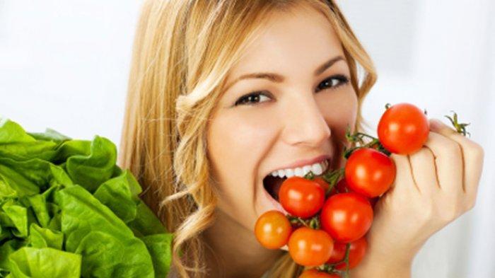Khasiat Tomat bagi Kesehatan Kulit, Melindungi Kanker dan Risiko Sengatan Matahari