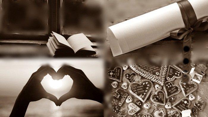 Tradisi Unik Hari Valentine Dari Berbagai Negara, Ada Sendok Cinta hingga Berdiri di Depan Jendela