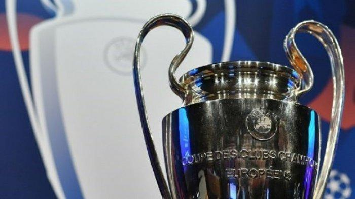 Live Streaming Liga Champion Liverpool Vs Atalanta, Berlangsung Kamis 26 November Pukul 03.00 WIB