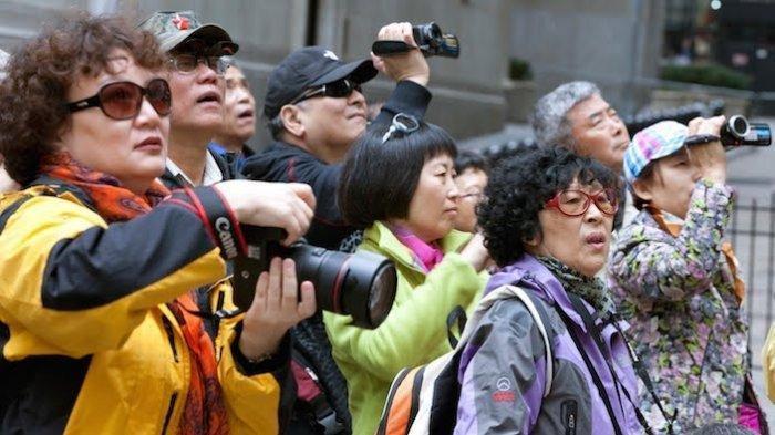 85 Turis Asing Ditolak di Bali, Alasannya Baru Lakukan Perjalanan ke China, Mewaspadai Virus Corona