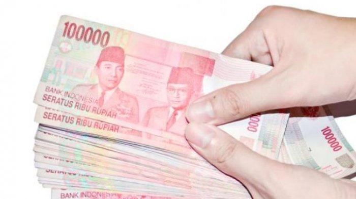 TGR PNS Bolmong Capai Rp 20 Miliar