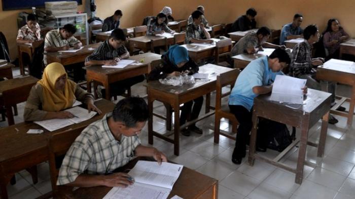 Selain Amurang, Lokasi Pendidikan Nonformal di Minsel Dimana Ya?