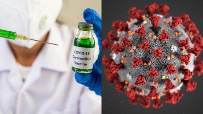 Setelah Mendapat Izin Dari BPOM, Vaksinasi Untuk Lansia Akan Dimulai Hari Ini Semua Akan Didata