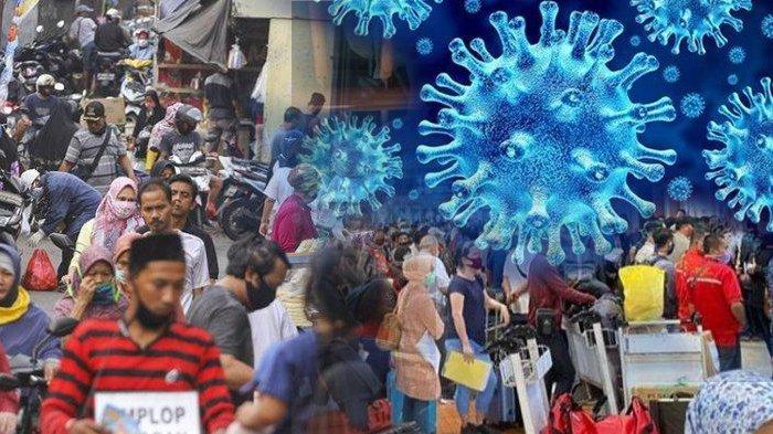Pilkada di Tengah Pandemi, Keselamatan Rakyat Prioritas Utama