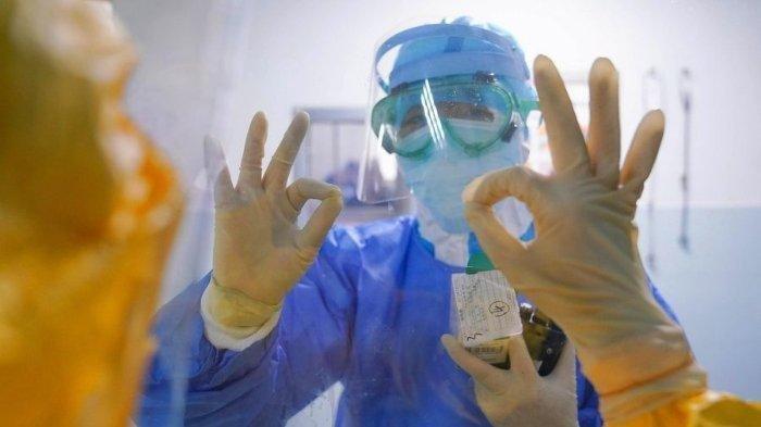 KABAR BAIK, 309 Pasien di Makassar Sembuh dari Covid-19, Tentu Ini Bukan Sekedar Angka