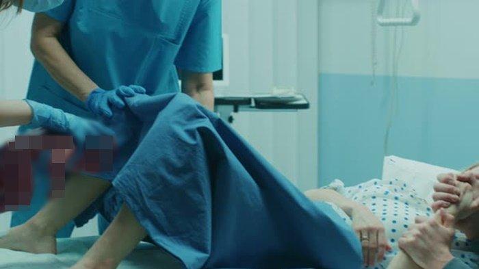Wanita Pengidap Kanker Serviks Lahirkan Bayi Kembar di Usia 41 Tahun, Keajaiban Datang