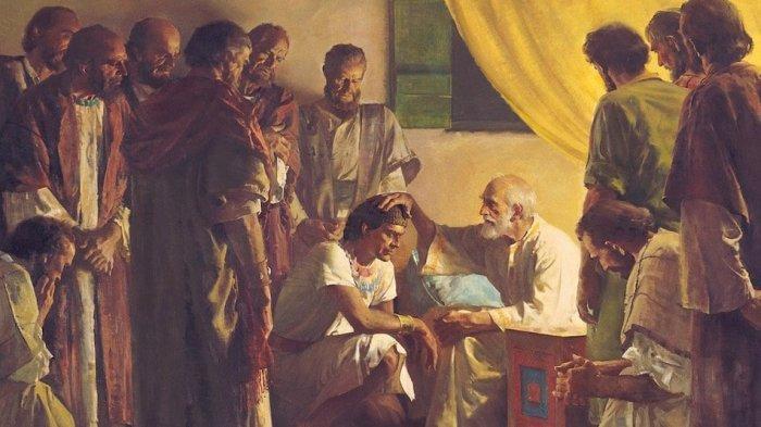 Sosok Yehuda, Nama yang Dipakai Bangsa Yahudi Saat Ini, Janji Berkat Keturunannya Luar Biasa