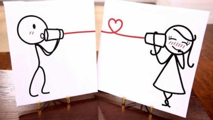 Hindari Orang Ketiga, Begini Tips Agar Tetap Mesra dengan Pasangan Meski Sudah Lama Menikah