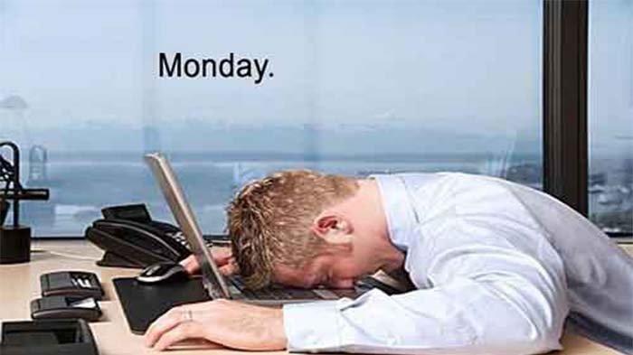 Dari Bangun Lebih Awal hingga Sarapan, Yuk Coba 5 Hal Ini Agar Seninmu Lebih Semangat!