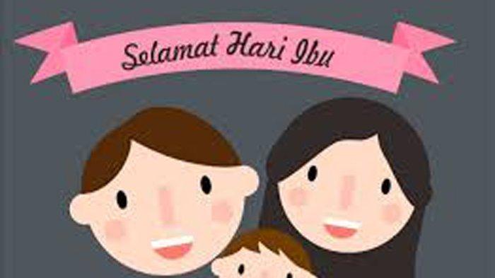 Wow Ini 10 Ucapan Cintamu Ke Ibu Dalam Bahasa Inggris Dan Indonesia Tribun Manado