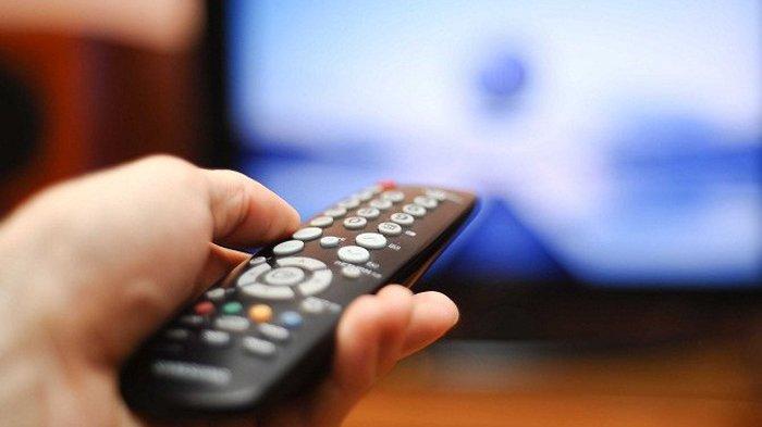 Viral! Suami Kalap Lalu Bunuh Istrinya, Hanya Karena Ganti Siaran TV
