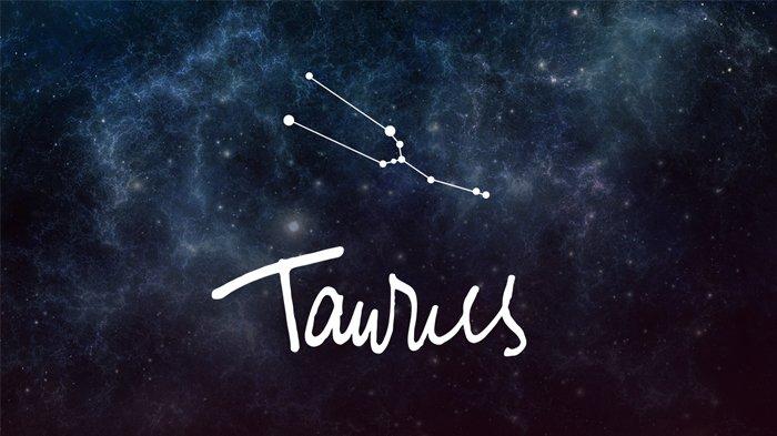 Zodiak Taurus