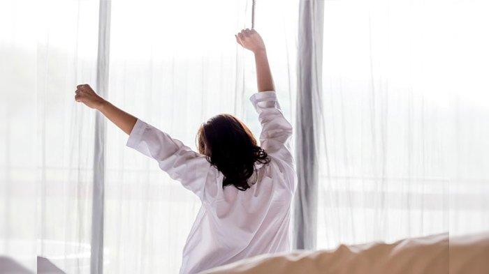 Ingin Harimu Produktif? Hindari 4 Hal Ini Setelah Bangun di Pagi Hari