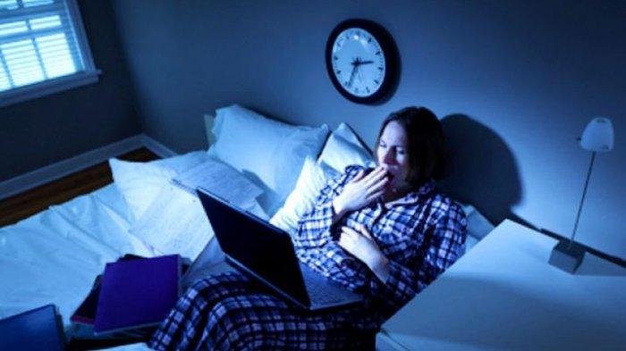 Berbagai Masalah Tidur Pada Orang Dewasa yang Harus Diketahui