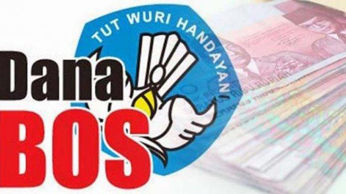 Dana BOS Tahap Satu Segera Cair untuk 221 SD dan 69 SMP di Bolmong