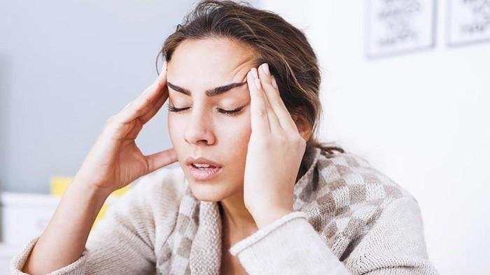 Tak Banyak yang Tahu, Cara Ampuh Mengobati Migrain Tanpa Minum Obat