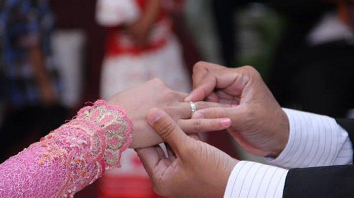 Seusai Malam Pertama Suami Merasa Ketakutan dan Ditipu, Lantas Gugat Istrinya Rp 273 Juta