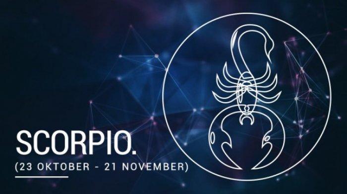 Asmara Scorpio Hari Ini: Hubungan Yang Selama Ini Kamu Impikan Dapat Terwujud dan Berhasil