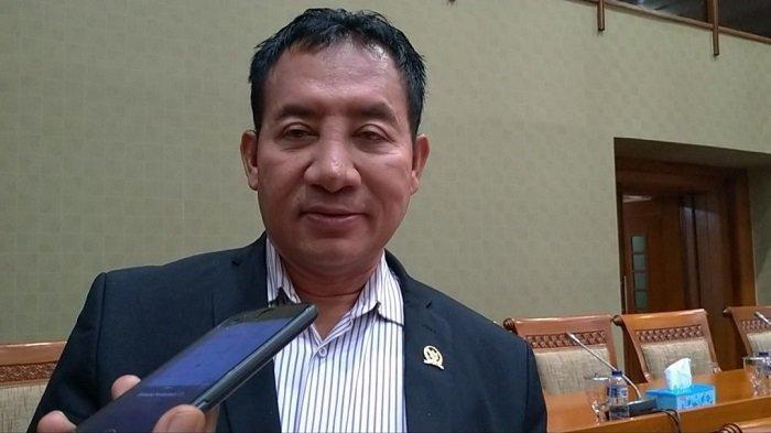 Kabar Duka, Anggota DPR RI Imam Suroso Meninggal, Diduga Terinfeksi Virus Corona
