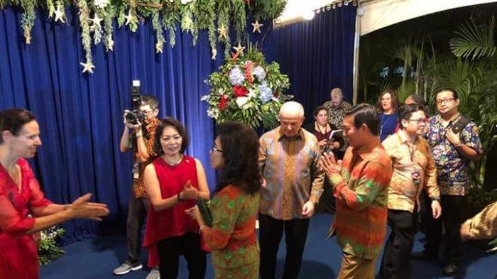 Wali Kota Manado Undang Dubes Amerika Serikat Hadiri Manado Fiesta 2018