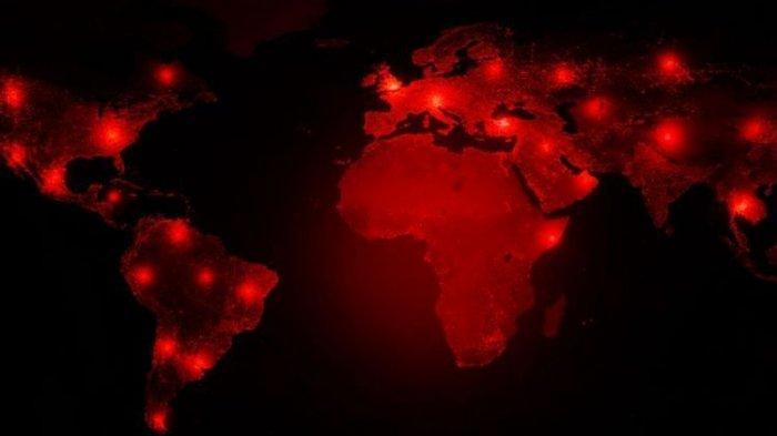 Indonesia Jadi Negara dengan Tambahan Kasus Virus Corona Tertinggi di Dunia, Total 51.952 Kasus Baru