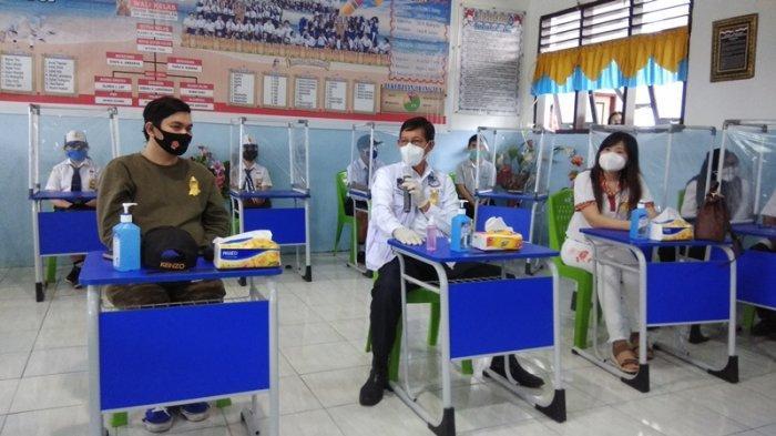 Wali Kota GSVL Merasa Surprise Kehadiran Indra Bekti, Nyatakan Siap Membantu YKAKI