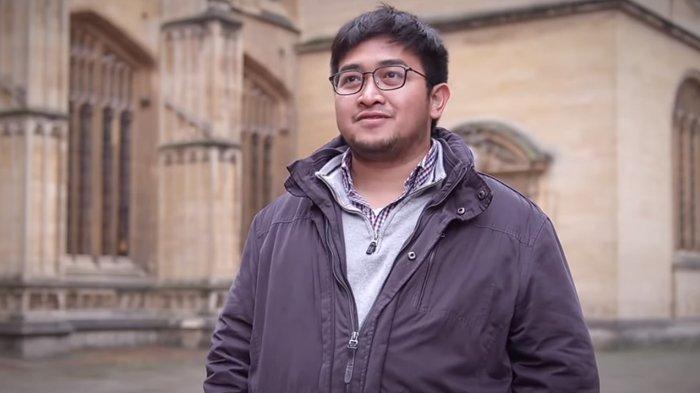 Sosok Indra Rudiansyah Pelajar Asal Indonesia di Balik Astrazeneca, Lulusan Terbaik ITB