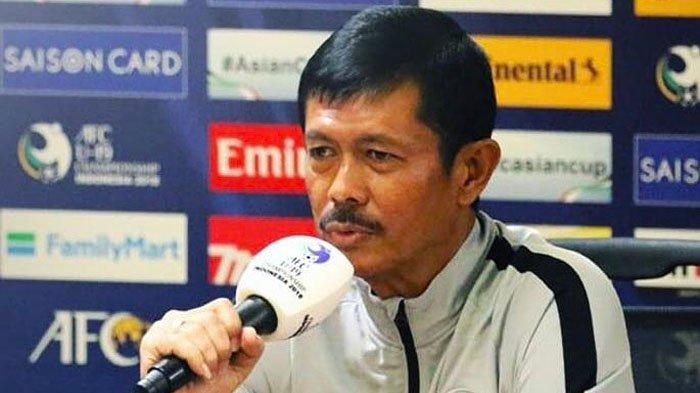 Timnas U-22 Indonesia Vs Laos, Indra Sjafri: Kita Tentukan Sendiri Nasib Melangkah ke Semifinal