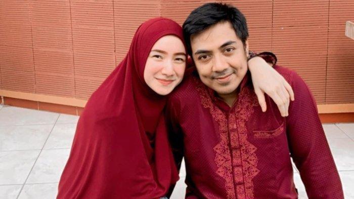 Indri Giana Curhat Soal Rumah Tangganya Bersama Ustaz, Kerap Pisah Ranjang