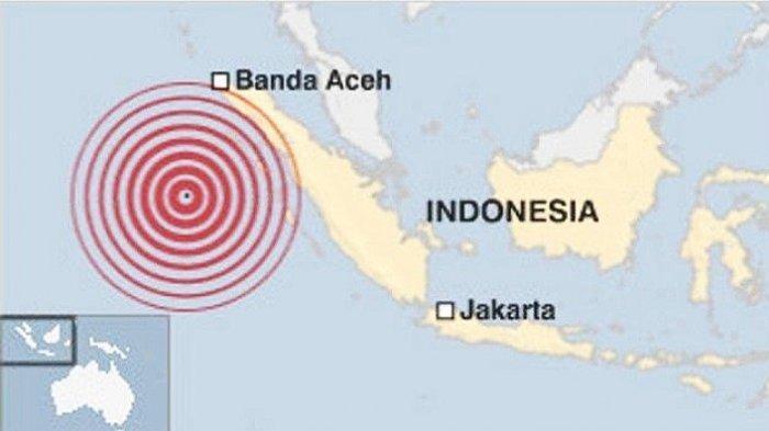 Gempa di Laut Sabtu 12 Juni 2021, Info Terkini BMKG Pusat Gempa dan Magnitudo