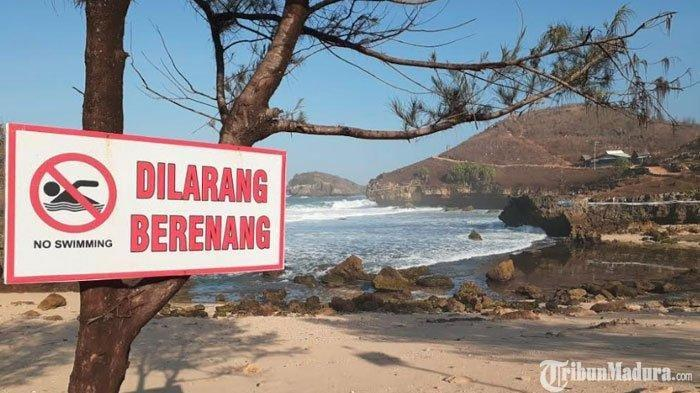 Peringatan Dini Tsunami, BMKG Imbau Warga, Belum Tentu Terjadi dalam Waktu Dekat, Ini Lokasinya