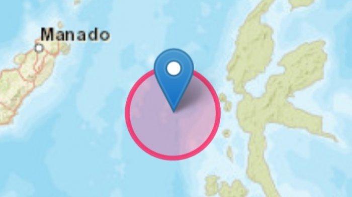 Gempa Terkini Magnitudo 4.2 Kamis (17/06/21), Info BMKG Titik Pusat Gempa