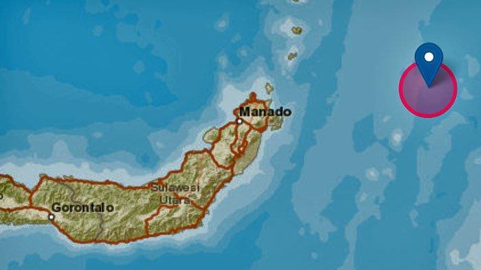 Gempa Bumi Terkini (07/03/21), Guncangan 5.0 SR, Ini Lokasinya