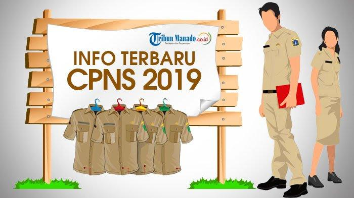 Saatnya Bersiap Rekrutmen CPNS 2019 dan PPPK/P3K Tahap II, Eks Honorer Bisa Daftar? Cek Yuk