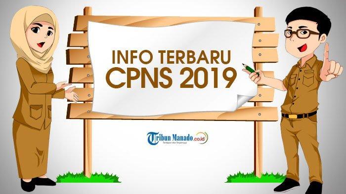 Ini Kisi-Kisi Soal Tes CPNS 2019, dari Tes Kebangsaan hingga Karakteristik Pribadi