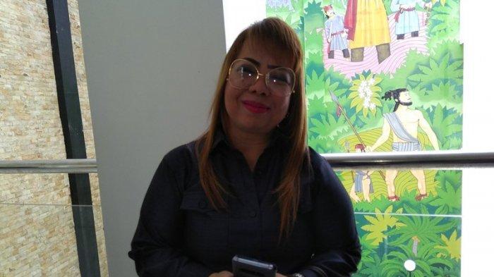 Politisi Golkar Apresiasi Langkah OD-SK Operasionalkan SMA Kanonang