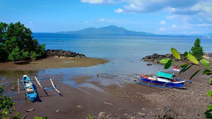 Ingin Bersantai, Pantai Malalayang jadi Alternatif, Ada Wisata Pantai dan Kuliner