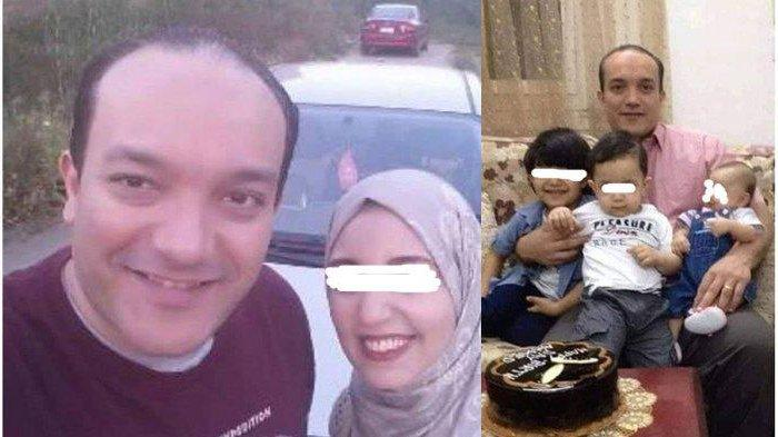 Pria Ini Bunuh Ibu, Istri dan Empat Putrinya lalu Bakar Rumahnya karena Ingin Nikahi Selingkuhan