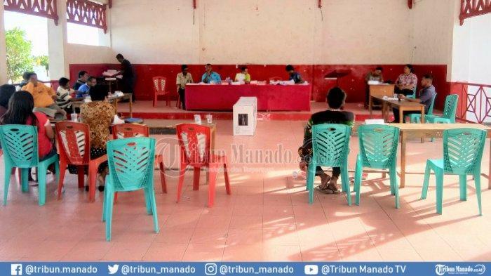 Ini Hasil Pemilu Caleg DPRD Provinsi Sulawesi Utara Dapil III di Miangas