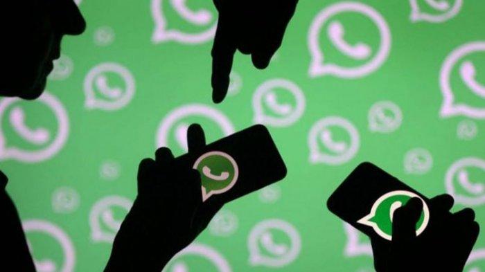Wajib Tahu, Daftar Hp yang Tak Bisa Pakai WhatsApp, Ponselmu Masuk? Cek di Sini