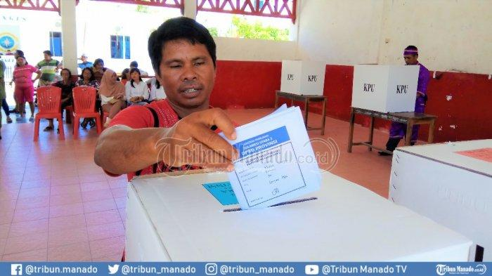 Ini Sebab Jokowi Menang di Perbatasan Miangas