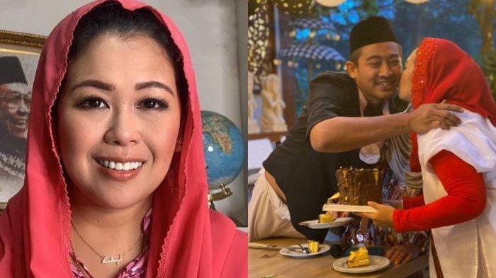 Masih Ingat Dhohir Farisi Suami Yenny Wahid? Menantu Gusdur Jarang Disorot, Bukan Orang Sembarang