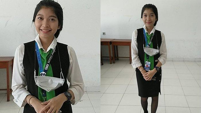 Begini Harapan Gadis Cantik Injili Kezia Berliani Laloan Terhadap Kepala Daerah yang Baru