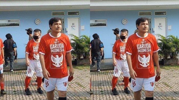 Sosok Ricky Yacobi Legenda Timnas Indonesia, Berikut Perjalanan Karier hingga Jadi Penyerang Terbaik