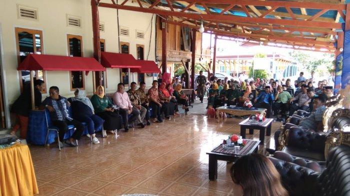 Kabupaten Gorontalo Studi Banding Inovasi Desa di Boltim