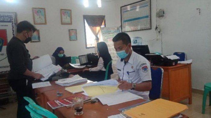 Inspektorat Boltim Mulai Audit Penggunaan ADD dan DD Tahun 2020