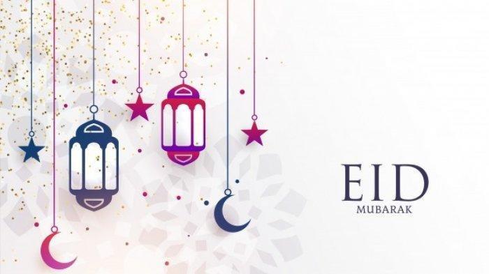 Kata-kata Mutiara Ucapan Selamat Idul Fitri 1441 Hijriah Tahun 2020
